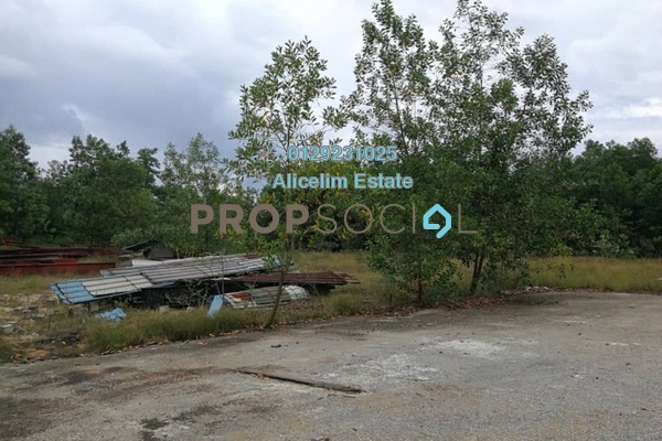 Land For Rent in Rasa, Selangor Freehold Unfurnished 0R/0B 14k