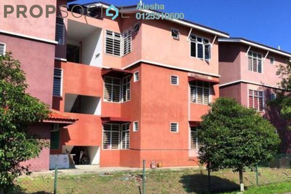 Apartment For Sale in Arowana Indah, Seremban 2 Freehold Unfurnished 0R/0B 85k