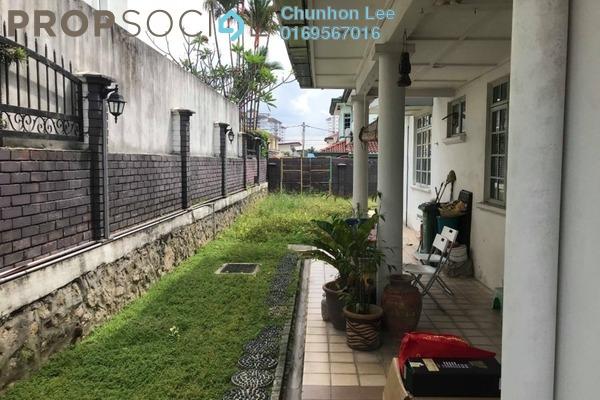 For Sale Semi-Detached at Bandar Baru Sri Petaling, Sri Petaling Leasehold Unfurnished 6R/5B 1.8m