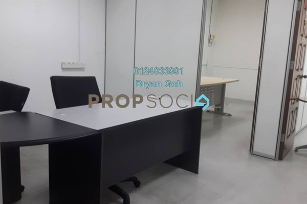 Office For Rent in Jalan Sultan Azlan Shah, Bayan Lepas Freehold semi_furnished 0R/1B 1.35k