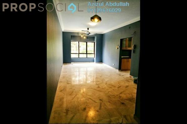 Condominium For Sale in Sunway Sutera, Sunway Damansara Freehold Unfurnished 3R/2B 550k