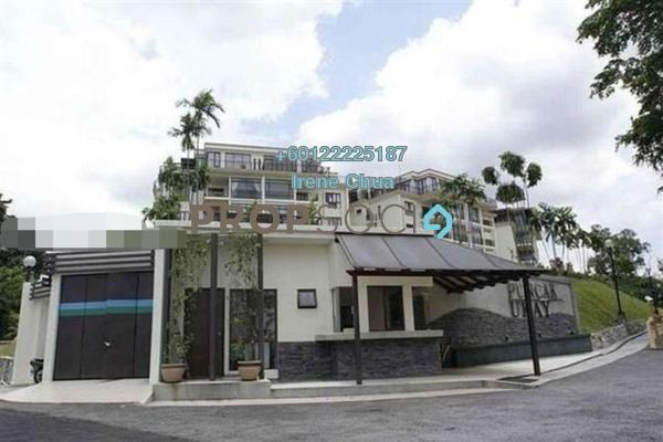 Condominium For Sale in Puncak Ukay, Ukay Freehold Semi Furnished 3R/3B 1.3m