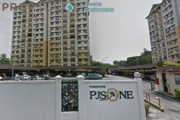 Apartment For Sale in PJS 1, PJ South Freehold Unfurnished 0R/0B 284k