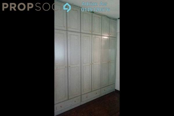 Condominium For Rent in Seri Mas, Bandar Sri Permaisuri Freehold fully_furnished 3R/2B 1.3k