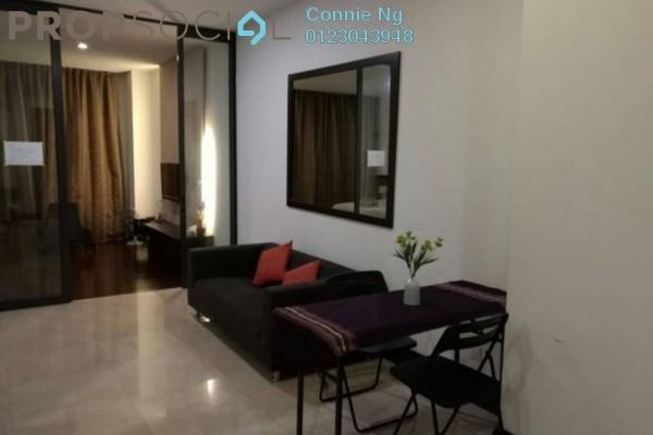 Condominium For Rent in Ken Bangsar, Bangsar Freehold Fully Furnished 2R/1B 2.78k
