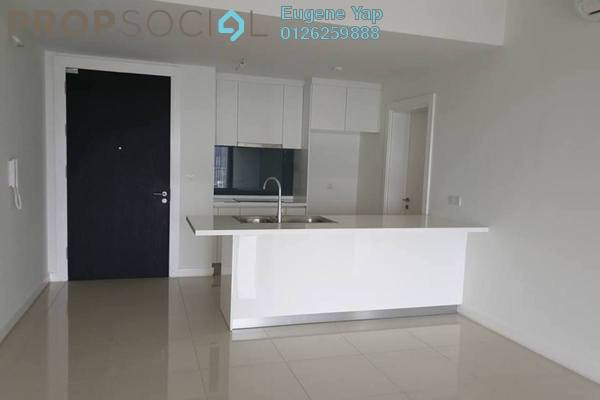 Condominium For Sale in The Westside Three, Desa ParkCity Freehold Unfurnished 2R/2B 980k