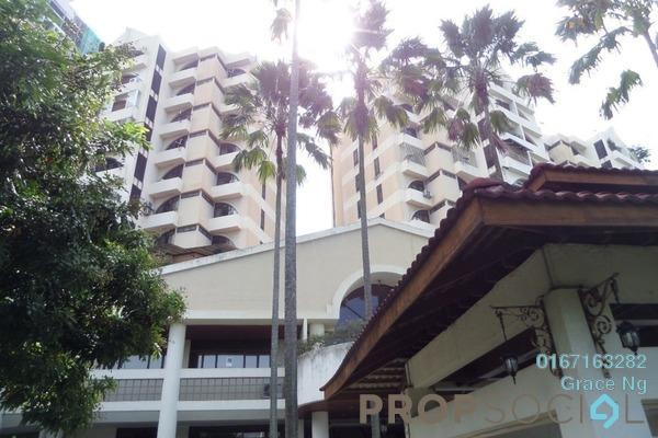 Condominium For Rent in Menara Hartamas, Sri Hartamas Freehold Fully Furnished 3R/3B 2.5k