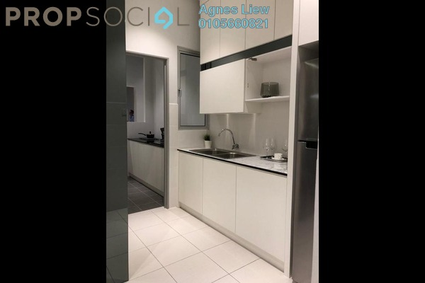 Condominium For Sale in Residensi Platinum Teratai, Kuala Lumpur Freehold Unfurnished 3R/2B 359k