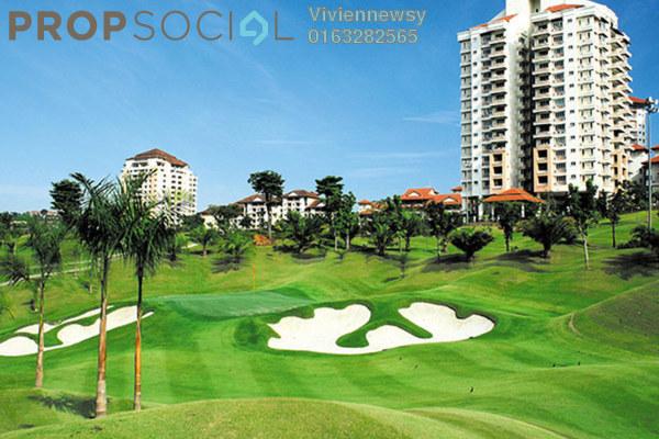 For Sale Condominium at Puteri Palma 1, IOI Resort City Freehold Semi Furnished 3R/2B 650k