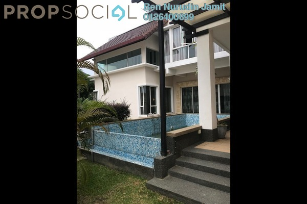 Bungalow For Sale in Country Heights Kajang, Kajang Freehold Unfurnished 7R/8B 4.2m