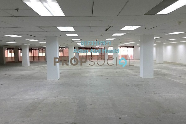 Shop For Rent in Wisma Chase Perdana, Damansara Heights Freehold Unfurnished 0R/0B 69.4k