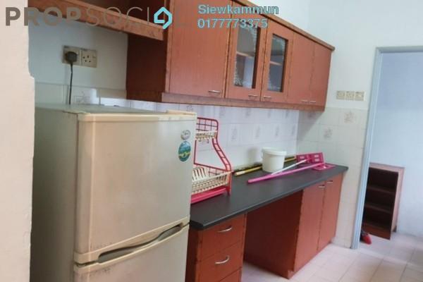 For Rent Condominium at Vista Saujana, Kepong Freehold Semi Furnished 3R/2B 900translationmissing:en.pricing.unit