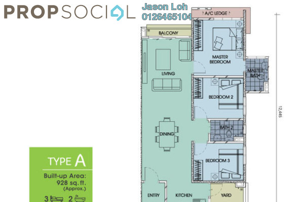Project floor plan type a 1yzprxhxcweje7vkcy5t small