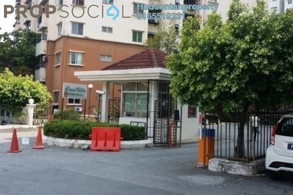 Condominium for sale at casa villa kajang by sebas 3ceswhgwhyfdawov8fxk small