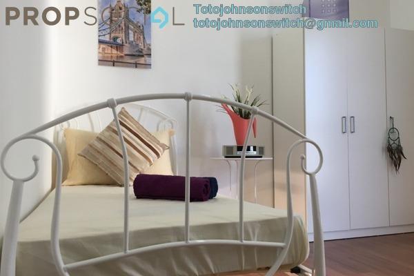 For Rent Condominium at Da Men, UEP Subang Jaya Freehold Fully Furnished 2R/2B 750translationmissing:en.pricing.unit