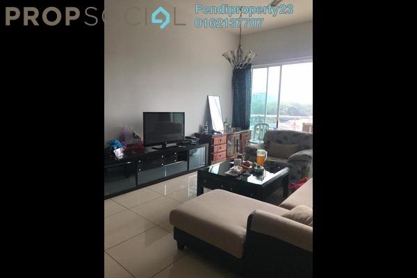 Condominium For Rent in 8 Petaling, Sri Petaling Freehold Fully Furnished 4R/5B 2.8k