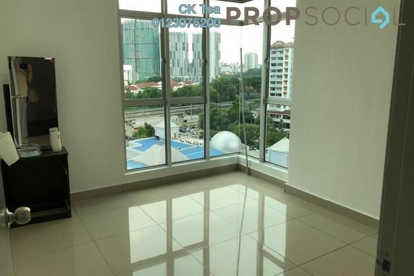 Condominium For Rent in Kiara Residence 2, Bukit Jalil Freehold Semi Furnished 3R/2B 1.8k