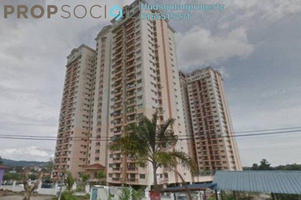 Condominium for sale at langat jaya batu 9 cheras  sw9nyy23adyzsnzexekd small
