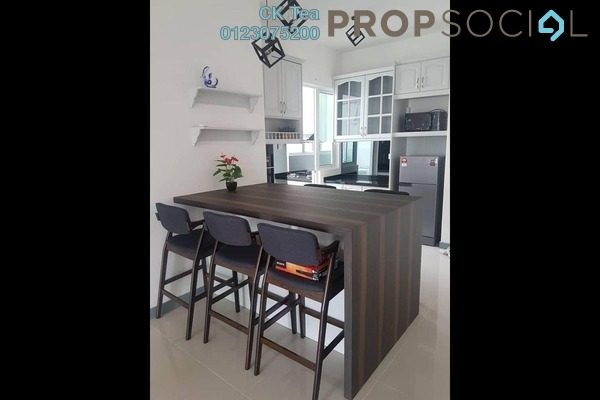 Condominium For Rent in Southbank Residence, Old Klang Road Freehold Fully Furnished 3R/2B 2.3k