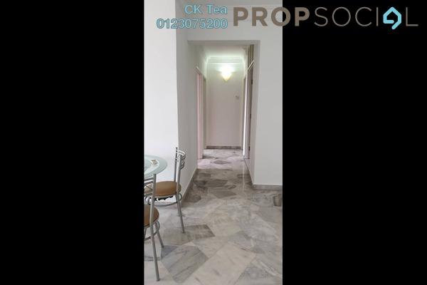 Condominium For Rent in Danau Impian, Taman Desa Freehold Semi Furnished 3R/2B 1.3k
