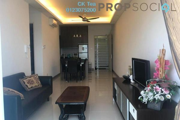 Condominium For Rent in Southbank Residence, Old Klang Road Freehold Fully Furnished 3R/2B 2.6k