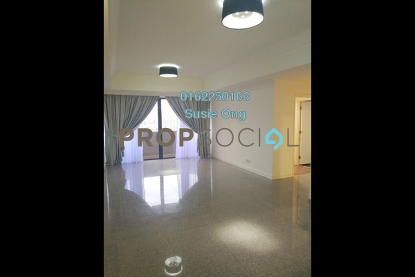 Condominium For Rent in Sri Tiara, Seputeh Freehold Semi Furnished 2R/2B 2.9k