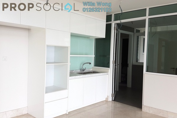 Condominium For Sale in Kenny Hills Residence, Kenny Hills Freehold Semi Furnished 5R/6B 8.5m