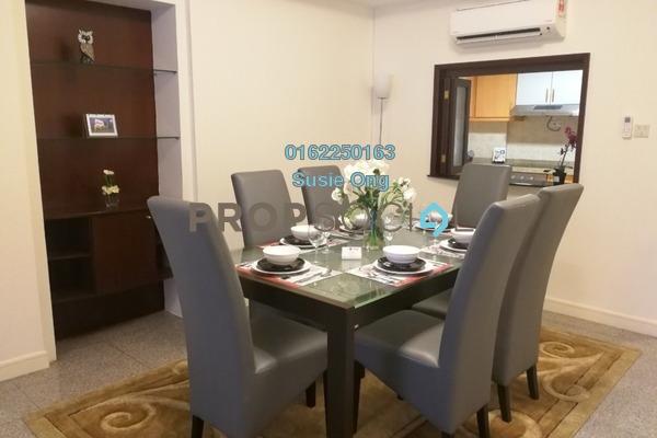 Condominium For Rent in Sri Tiara, Seputeh Freehold Semi Furnished 3R/3B 4.5k