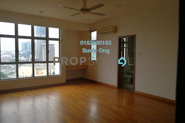 Condominium For Rent in Sri Langit, Seputeh Freehold Semi Furnished 3R/5B 7.5k