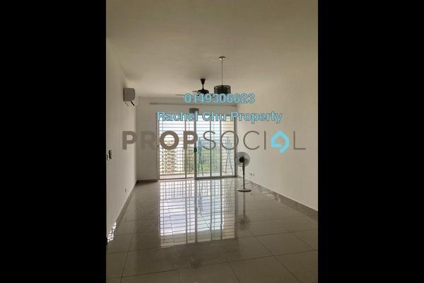Condominium For Rent in The Sanderson, Seri Kembangan Freehold Semi Furnished 3R/3B 1.4k