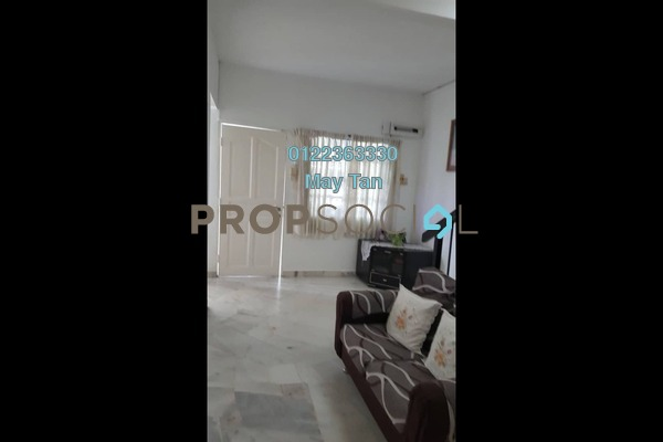 Terrace For Sale in USJ 3, UEP Subang Jaya Freehold Unfurnished 4R/3B 660k