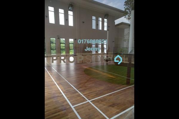 Condominium For Sale in Sutera Pines, Bandar Sungai Long Freehold Semi Furnished 3R/2B 500k
