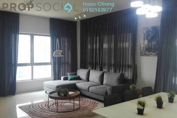 Condominium For Rent in 6 Ceylon, Bukit Ceylon Freehold Semi Furnished 3R/2B 4.3k