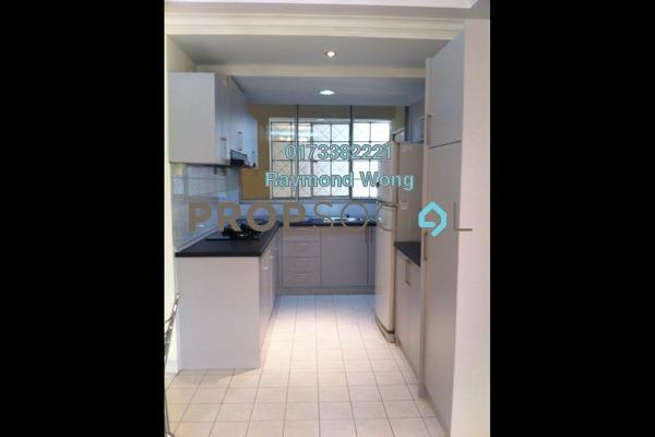 Condominium For Sale in Kelana D'Putera, Kelana Jaya Freehold Semi Furnished 3R/2B 530k
