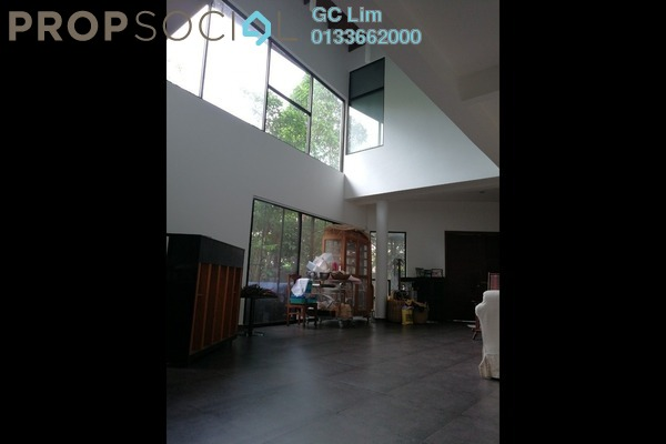 Bungalow For Sale in Taman Zooview, Ukay Freehold Semi Furnished 5R/5B 2.68m