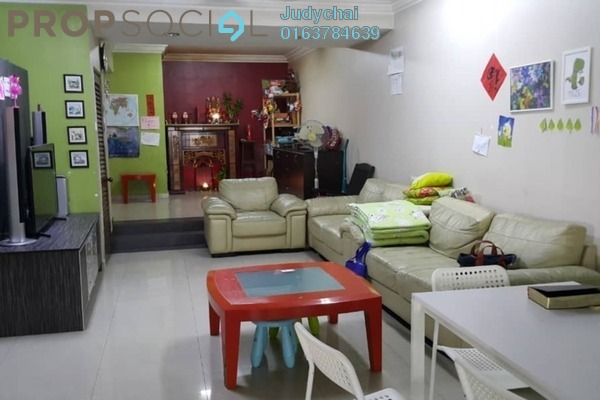Link For Sale in SS18, Subang Jaya Freehold Fully Furnished 5R/3B 880k