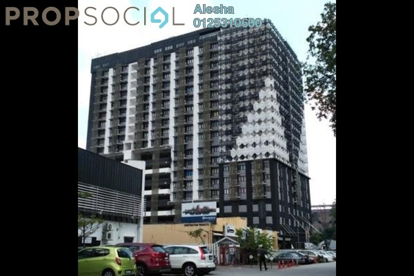 Apartment For Sale in Section 13, Petaling Jaya Freehold Unfurnished 0R/0B 322k