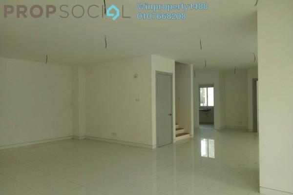 Semi-Detached For Sale in La Vista, Bandar Puchong Jaya Freehold Unfurnished 6R/6B 1.8m