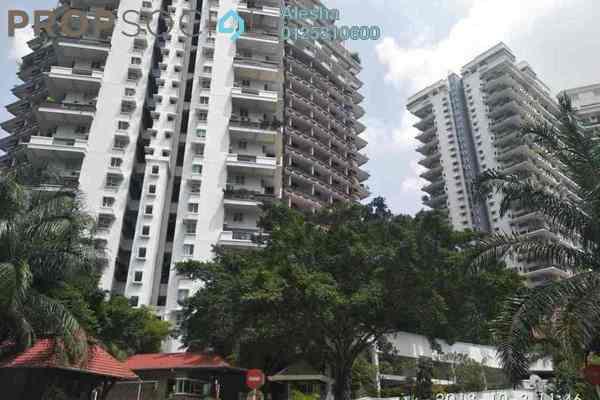 Condominium For Sale in Pusat Bandar Damansara, Damansara Heights Leasehold Unfurnished 0R/0B 1.25m