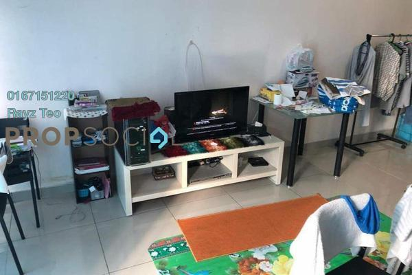 Apartment For Sale in Palazio, Tebrau Freehold Fully Furnished 1R/1B 250k