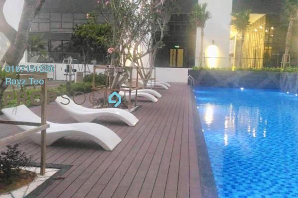 Condominium For Rent in Eco Nest, Iskandar Puteri (Nusajaya) Freehold Fully Furnished 4R/3B 3.9k