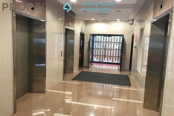 Office For Rent in PJU 7, Mutiara Damansara Freehold Semi Furnished 0R/0B 40.5k
