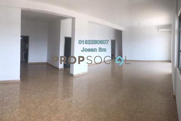 Apartment For Sale in Taman Laguna, Danga Bay Freehold Unfurnished 4R/5B 1.8m