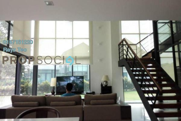 Semi-Detached For Rent in Taman Austin Heights, Tebrau Freehold Fully Furnished 4R/3B 4k