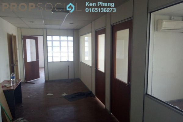 Office For Rent in Taman Bukit Cheras, Cheras Freehold Semi Furnished 3R/2B 800translationmissing:en.pricing.unit