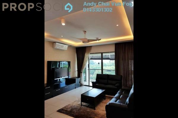 For Rent Condominium at Ara Hill, Ara Damansara Freehold Fully Furnished 3R/3B 3.6k