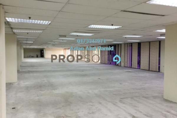 Shop For Rent in Wisma Chase Perdana, Damansara Heights Freehold Unfurnished 0R/0B 89.9k