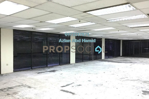 Shop For Rent in Wisma Chase Perdana, Damansara Heights Freehold Unfurnished 0R/0B 17.9k