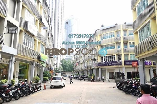 Office For Rent in 8 Avenue, Petaling Jaya Freehold Unfurnished 0R/2B 2.81k
