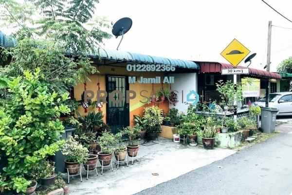 Terrace For Sale in Taman Peserai Jaya, Batu Pahat Freehold Unfurnished 3R/2B 113k